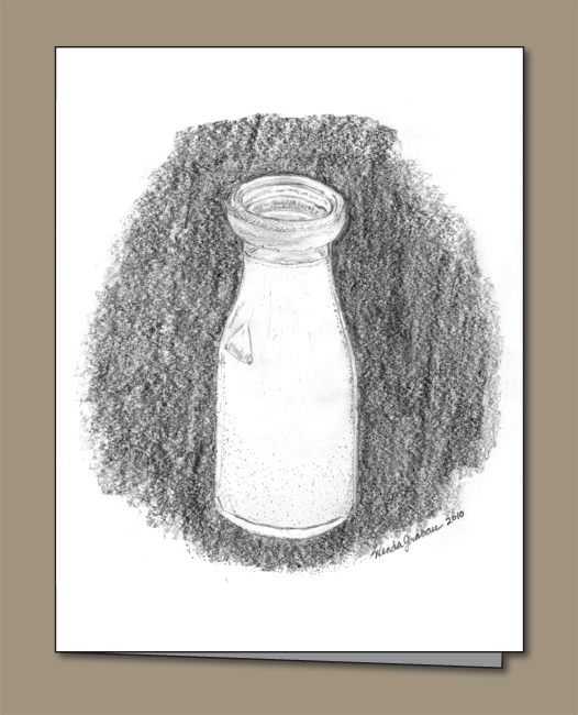243-milk-bottle