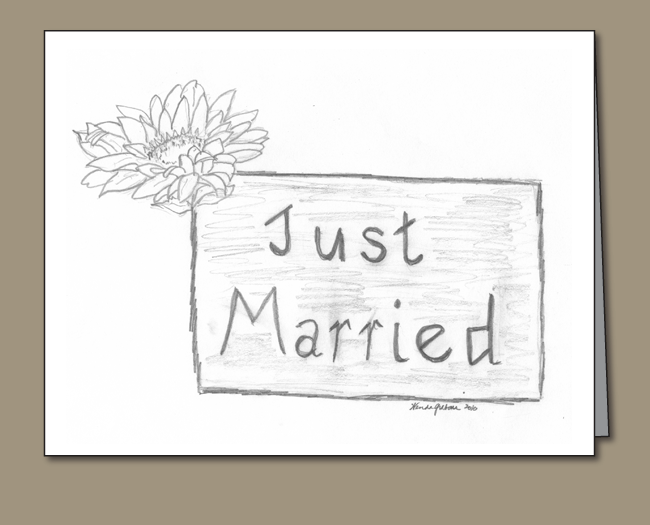 423-just-married
