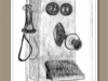 221-wall-phone