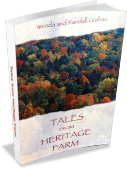 Tales from Heritage Farm