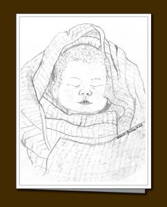 newborn baby, baby, baby blankets,