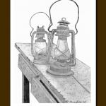 Gift Card: Lanterns