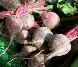 beets, beet greens,