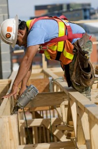 carpenter, construction work, helmet,