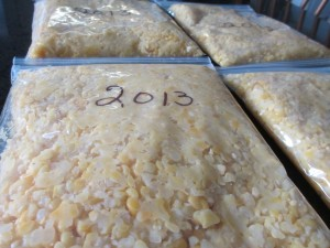 Freezer bags,sweet corn, corn, bagged sweet corn,