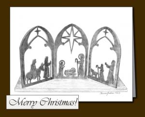 632-Nativity-Scene