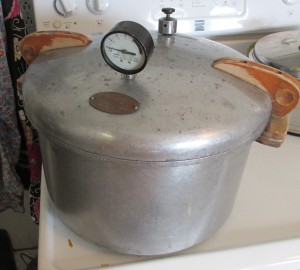 National pressure canner, pressure canner,