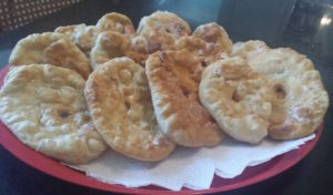 INdian Fry Bread, Fry Bread,